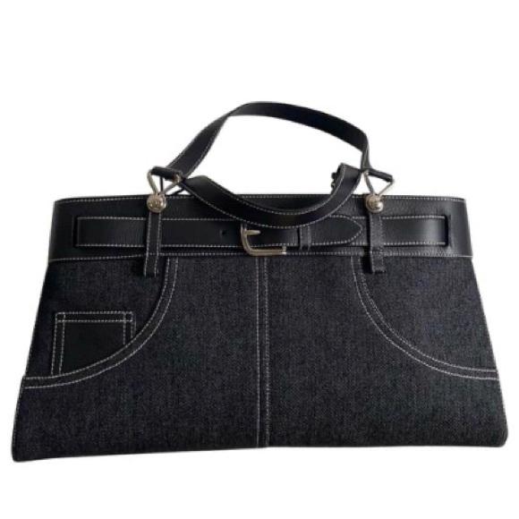 Dior Handbags - Christian Dior handle bag